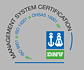 ISO 9001 | ISO 14001 | OHSAS 18001
